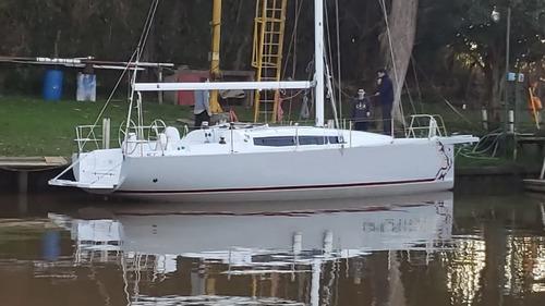 velero nuevo  n 34.5 . dolar oficial