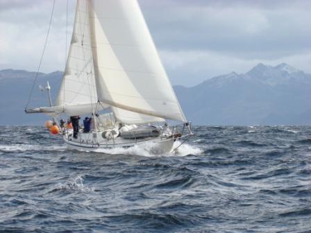 velero oceanico 40 pies kekilistrion