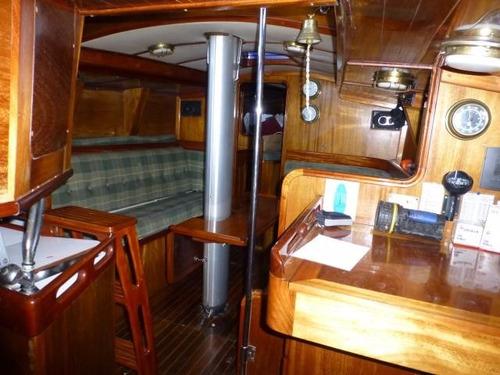 velero oceanico  black 40