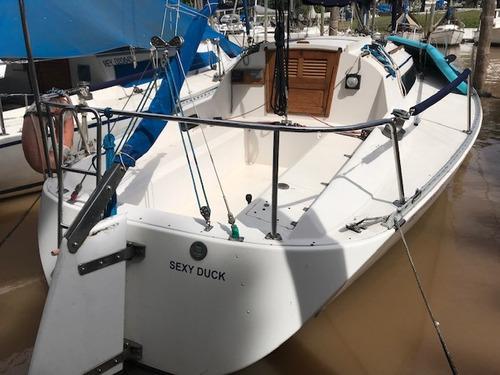 velero pandora 27