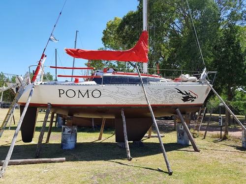 velero pandora 28 - unico del rio - rebajado!!!