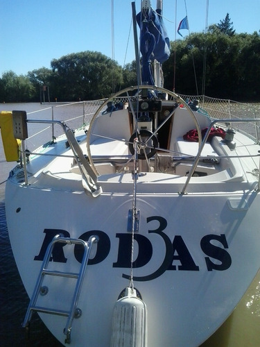 velero pandora 34