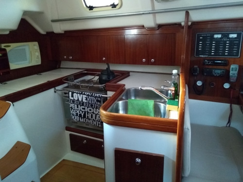 velero pandora 360 full impecable!