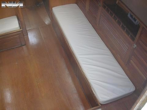 velero patagon 29 pies