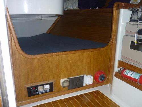 velero pilot 3000-26pies año 2000 eslora 7.60mts calado 1.30