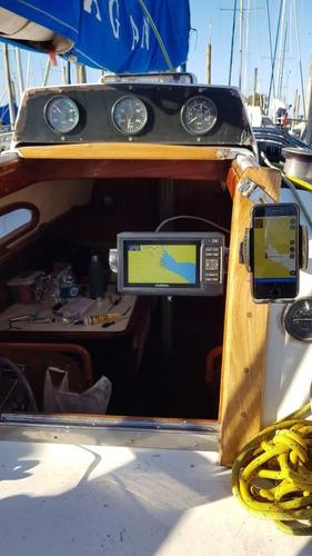 velero plenamar 30 oportunidad excelentes condiciones