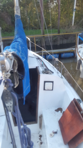 velero trotter internacional   4nautica