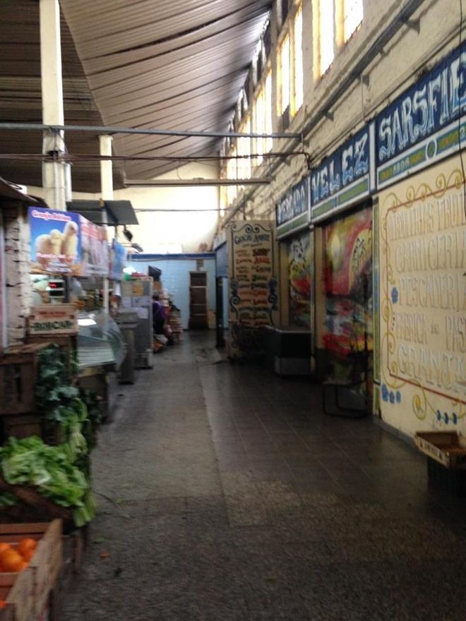 velez av. rivadavia 8363 local  venta en mercado/ 28 mts2
