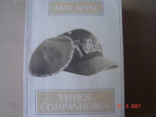 velhos companheiros  max apple l11