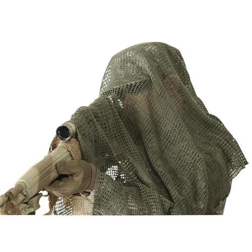 velo para sniper de la marca voodoo tactical