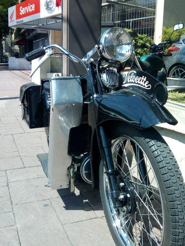 velocette 200