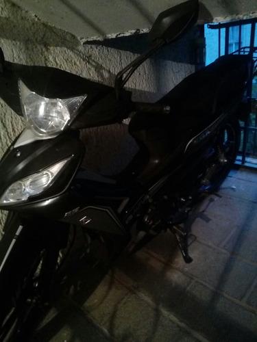 veloci, altus 125cc 2016