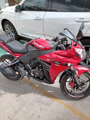 veloci escorpio 300cc