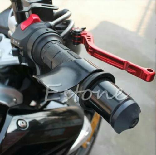 velocidad cruzero(asistente acelerador) motos