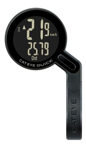 velocimetro cateye quick inalambrico