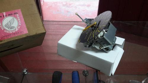 velocimetro cbx 750 f  novo e original honda