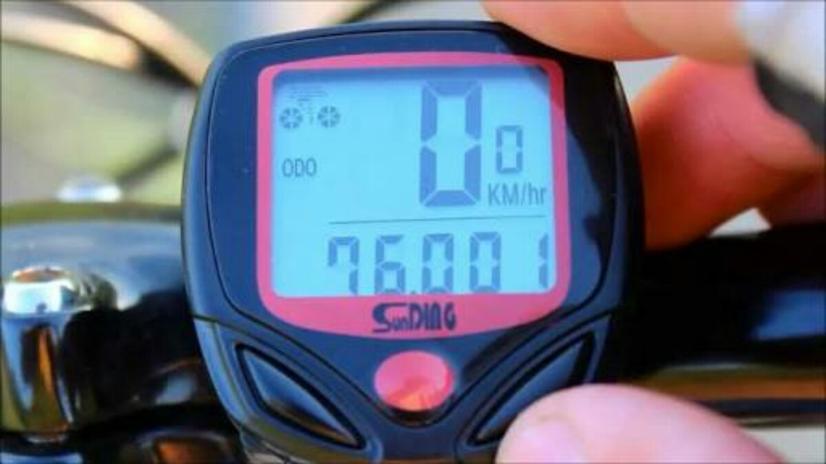 bfed83682 Velocimetro Ciclocomputador P/ Bike Bikelete Barato - R$ 46,49 em ...