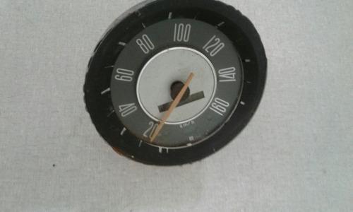 velocímetro da variante antiga