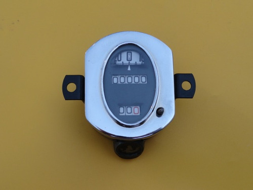 velocimetro do ford 28 29 30 fordinho mod. a / usado = novo