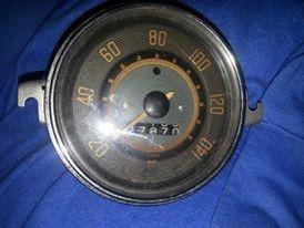 velocimetro do fusca ano 1977