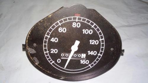 velocimetro f600/750 1970