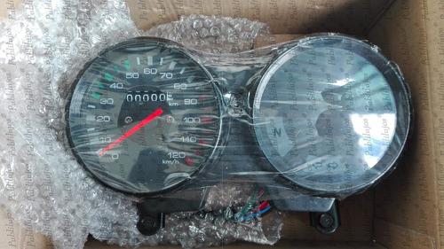 velocimetro moto boxer ct100 homologado envio gratis