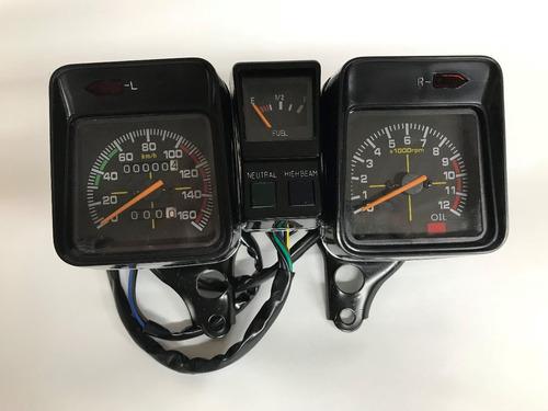 velocimetro rx 115