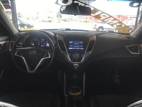 veloster 1.6 16v  140cv aut.