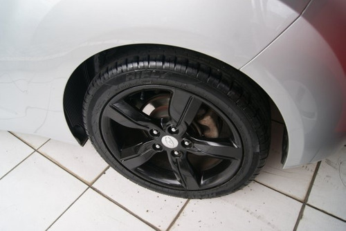 veloster 1.6 16v gasolina 3p automático