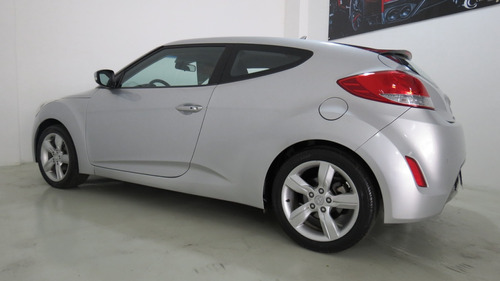 veloster 2012 - 1.6 3p