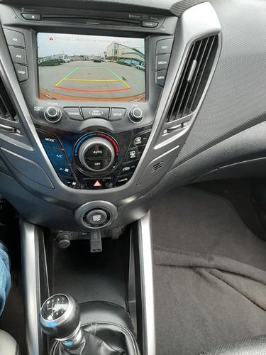veloster turbo, 2016, 21,700 km, a 16900$