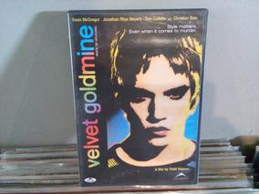 GOLDMINE BAIXAR DUBLADO VELVET FILME