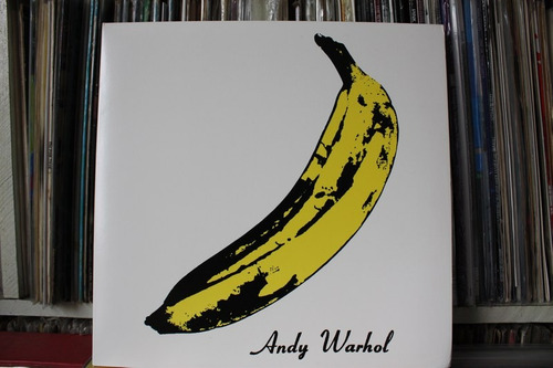 velvet underground   banana  lp