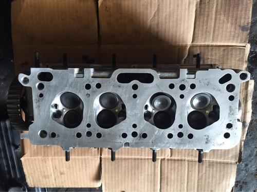 vemdo motor desarmado para reparara conpleto o por partes