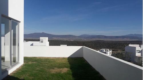 ven y estrena hermosa casa con vista panoramica