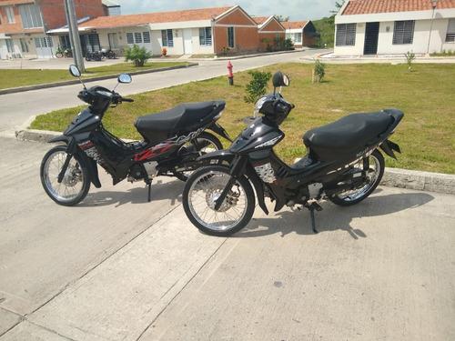 vencambio 2 motos suzuki best