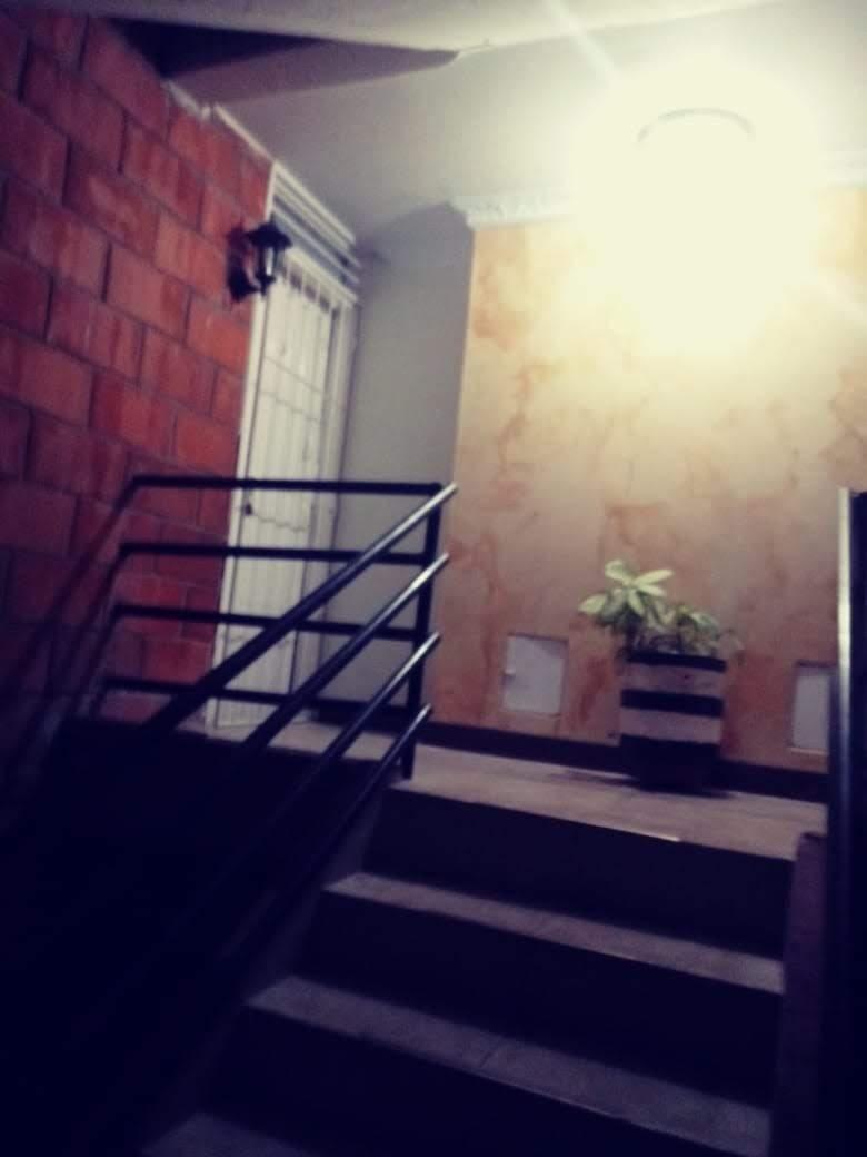 vencambio apartamento bucaros