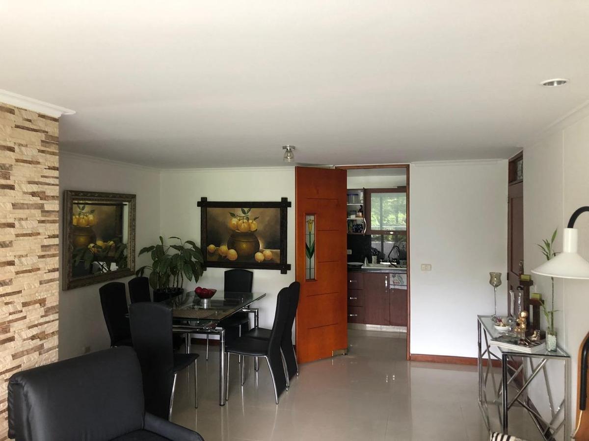vencambio apartamento de 115 mt2 en envigado
