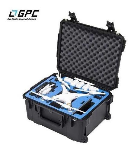 vencambio maleta rigida gpc para drones dji