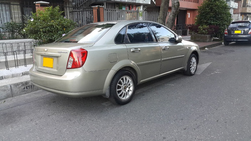 vencambio mayor valor chevrolet optra full negociable
