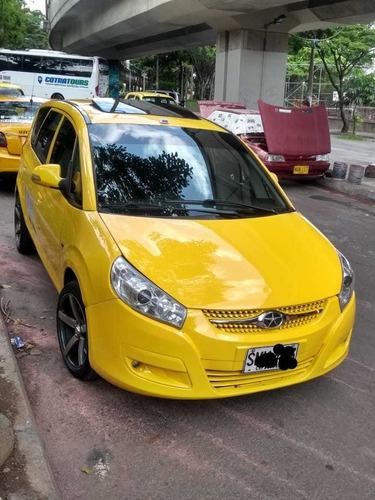 vencambio taxi puerta a puerta medellin betulia jac 2014