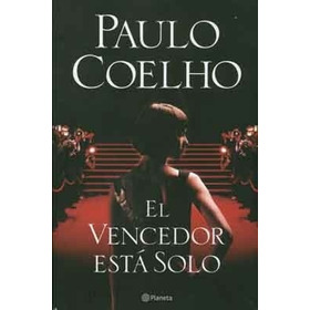 Vencedor Esta Solo El - Coelho Paulo