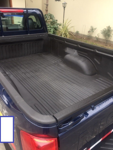 venco camioneta nissan np300 cabina simple 4x4 2016
