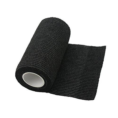 venda adhesiva cohesiva autoadhesiva comomed de látex apro