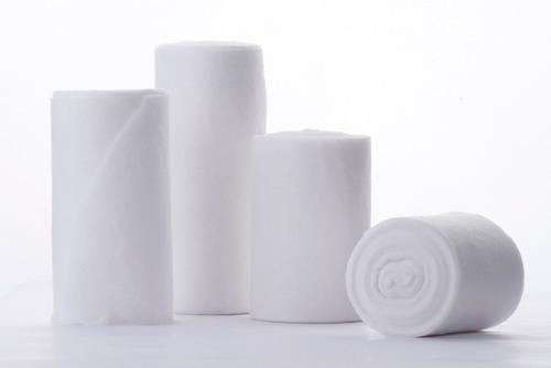 venda algodón laminado  4 x 5 yd x 20 und