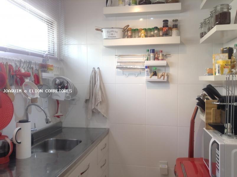 venda apa apartamento