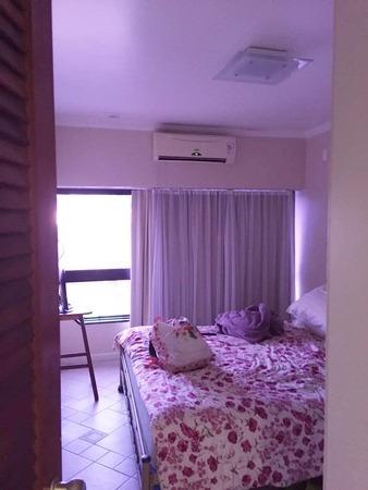 venda apart apartamento