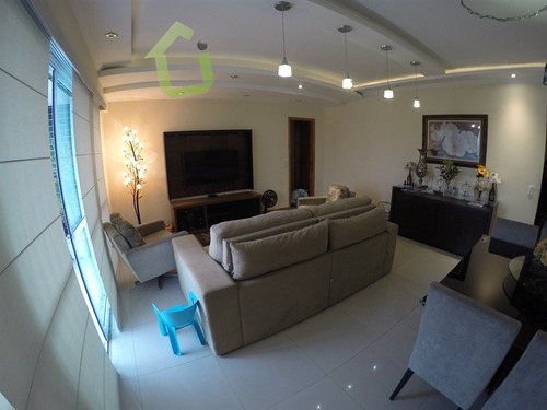 venda - apartamento 04 quartos no castel del monte