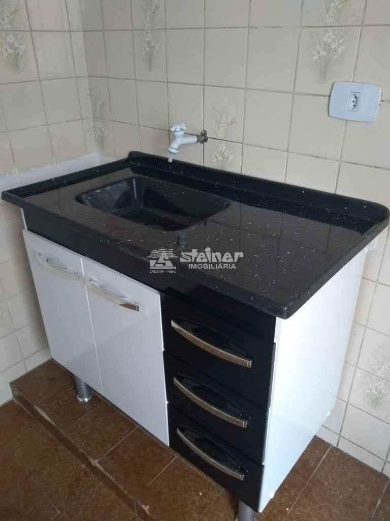 venda apartamento 1 dormitório cocaia guarulhos r$ 170.000,00 - 34459v