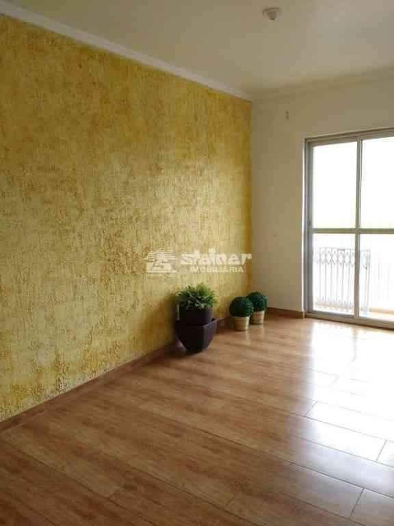 venda apartamento 1 dormitório cocaia guarulhos r$ 225.000,00 - 32968v